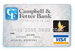 Campbell & Fetter Bank